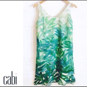 Cabi Castaway dress Size XL